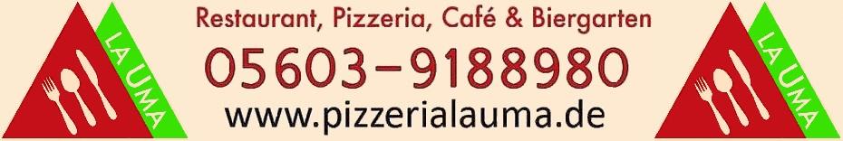 Pizzeria La Uma